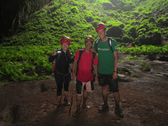 28. calbiga cave samar lando