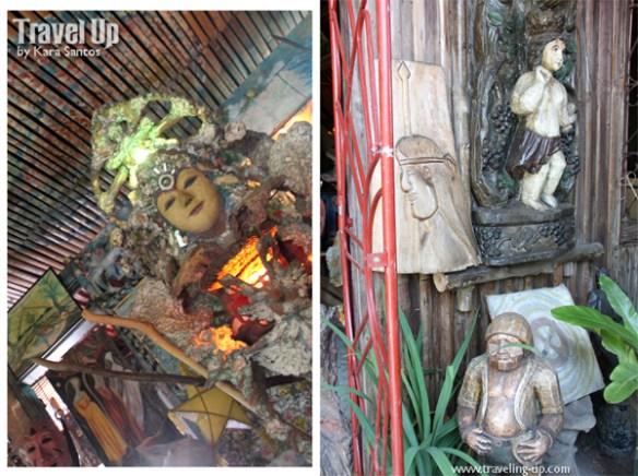 galeria indelecio dipolog zamboanga del norte deities