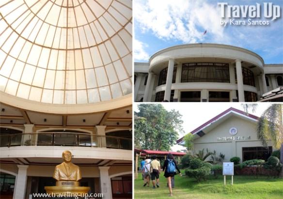quirino province capitol complex