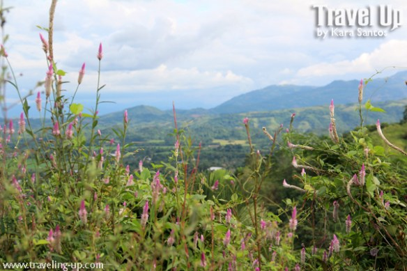 quirino province motorcross mountain