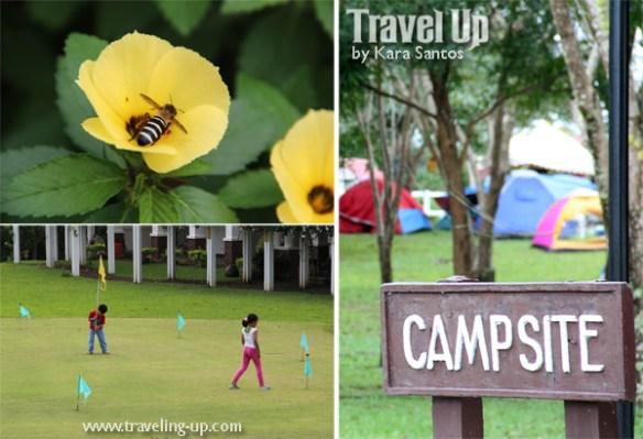05. graceland estates & country club tayabas quezon campsite golf