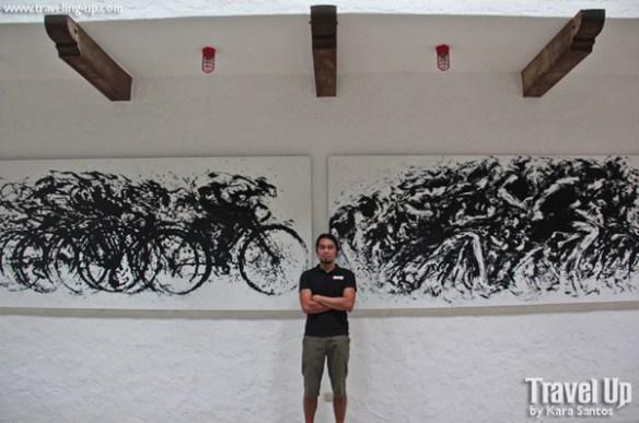 17. pinto art museum antipolo bike run painting