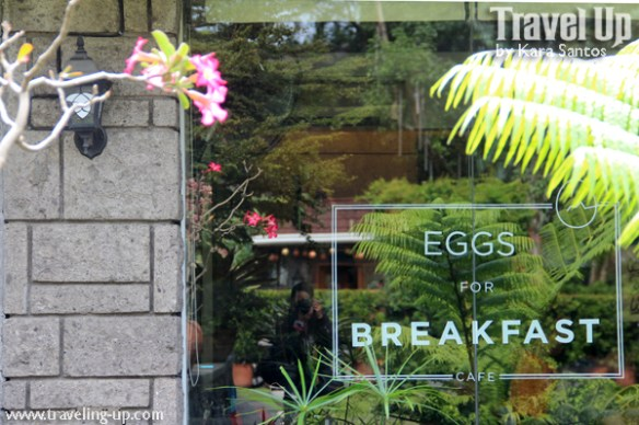eggs for breakfast antipolo