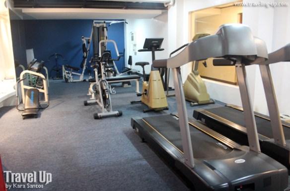 lima park hotel malvar batangas gym