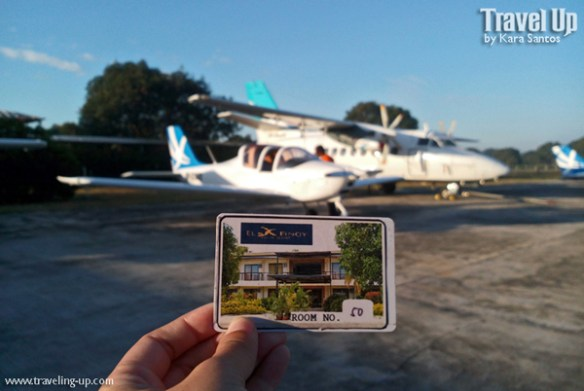 wcc aviation pangasinan el pinoy fly in hotel key