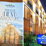Microtel Acropolis, Quezon City