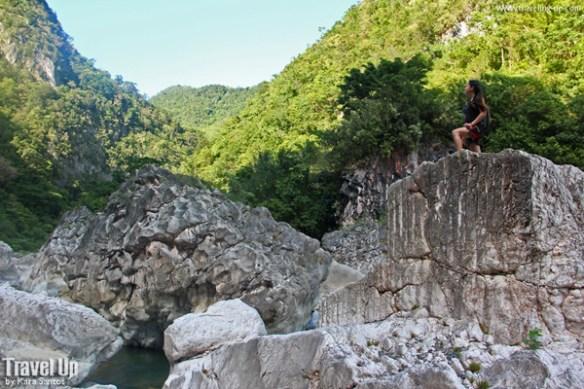20. daraitan river