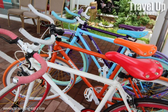 microtel south forbes near nuvali sta. rosa bikes for rent