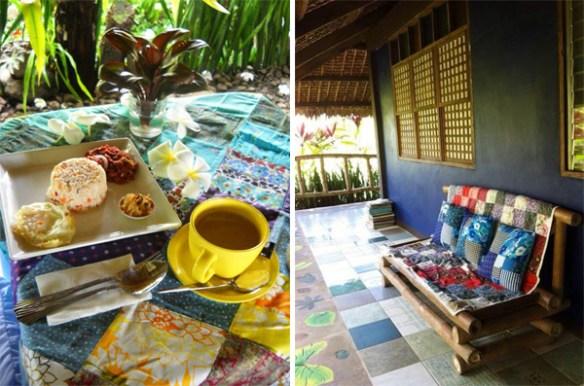 07. la huerta baao camarines sur bed & breakfast casita