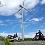 Rizal Wind Farm Loop Ride