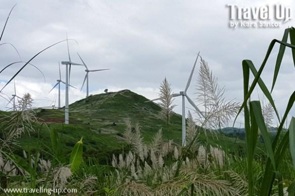 03. rizal wind farm philippines windmills weeds hill