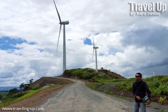 12. rizal wind farm philippines view