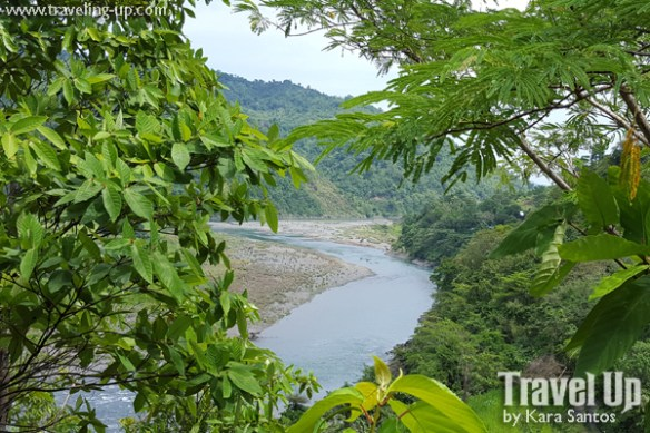 12. marifanta marikina-infanta highway travelup river