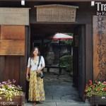 JAPAN: Old Town & Autumn Takayama Festival