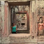 Tomb Riding in Cambodia (Part 2)