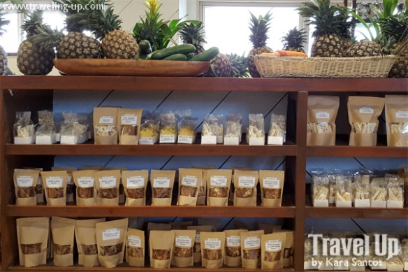 sisterfields by cravings tagaytay snacks shelf