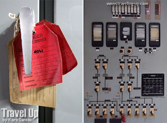10. bataan nuclear power plant panels tags