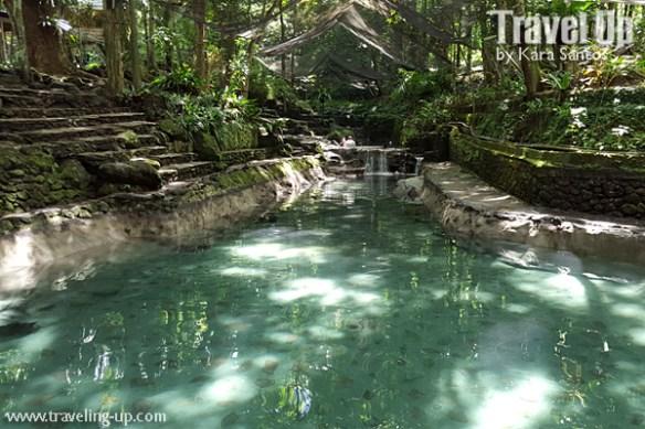 camiguin ardent hibok-hibok hot springs