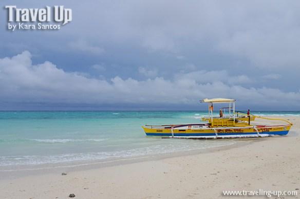 camiguin white island boat