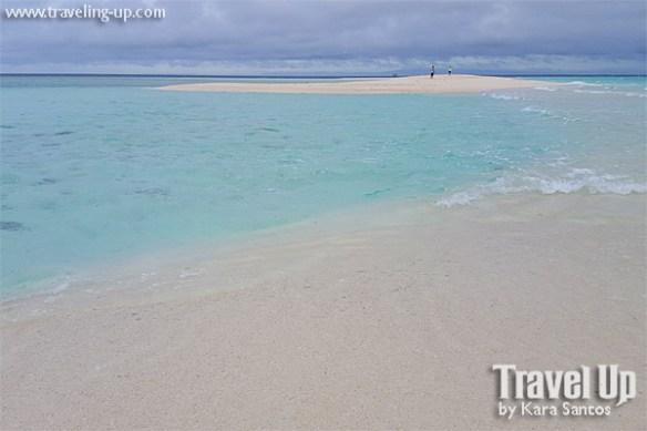 camiguin white island sandbar