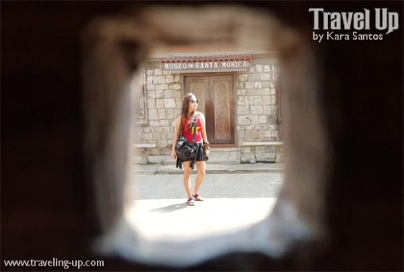 capiz panay church museo de sta monica lakhambini shoes