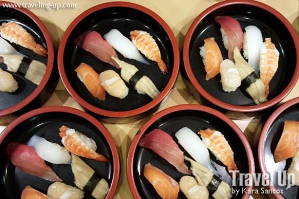 japan sushi laguna ten bosch