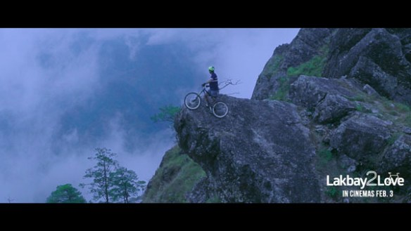 Lakbay2Love - Benguet ridge