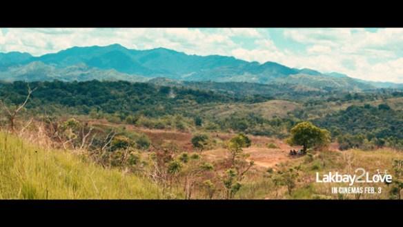 Lakbay2Love - Timberland Blue Zone