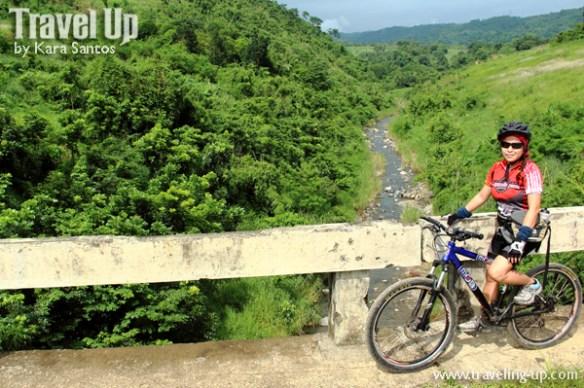 calinawan river bike tanay rizal travelup