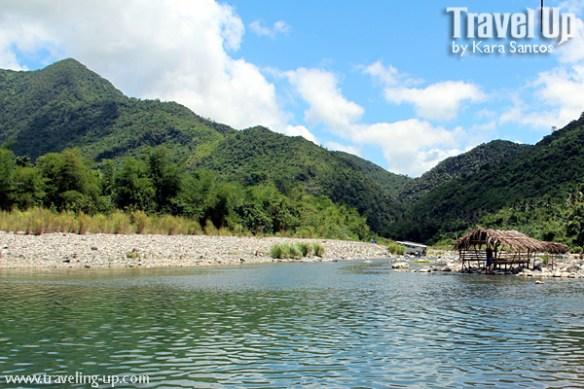 daraitan river tanay rizal hut
