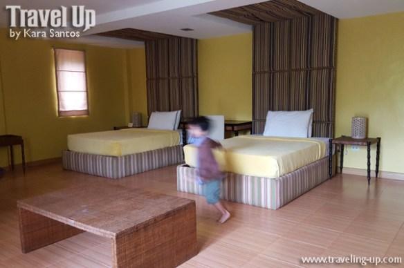 tugawe cove resort caramoan room