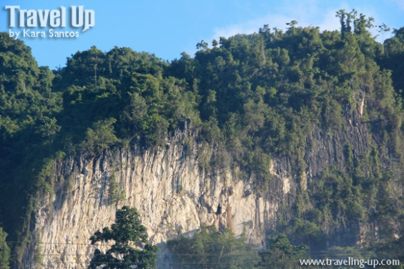 cantabaco cebu cliff wall wide