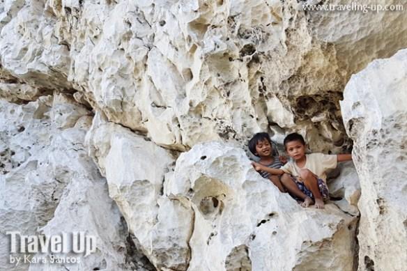 rock climbing poog cebu kids crags