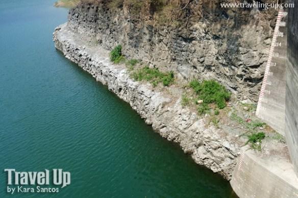angat dam bulacan water level