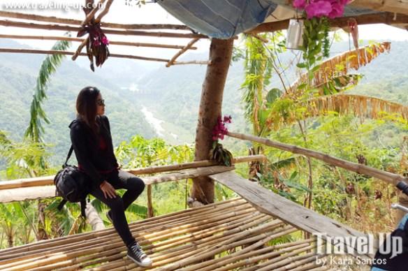 hilltop norzagaray bulacan cottage overlooking ipo dam