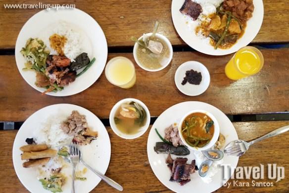 bataan espada grill monday filipino buffet