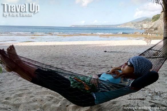 batanes maydangeb beach ivana hammock