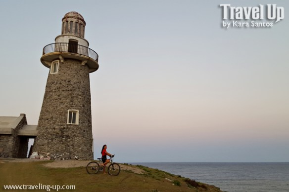 sabtang island batanes lighthouse mountain bike travelup
