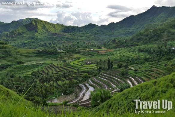 18. antique rice terraces philippines