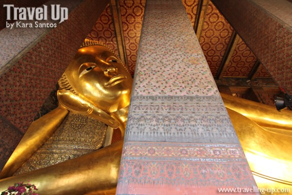 day 2 wat pho temple of the reclining buddha