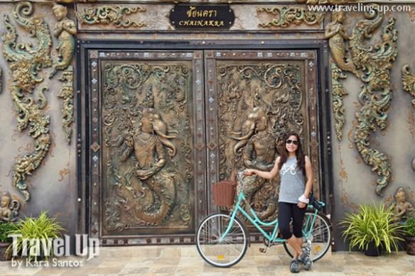 day 4 amphawa riverside thailand bicycle door travelup