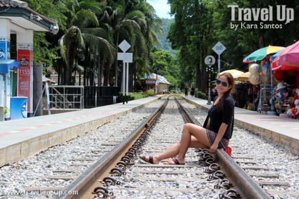 day 7 river kwai railroad tracks thailand travelup