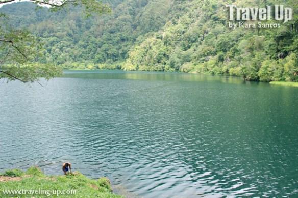 lake holon south cotabato wide