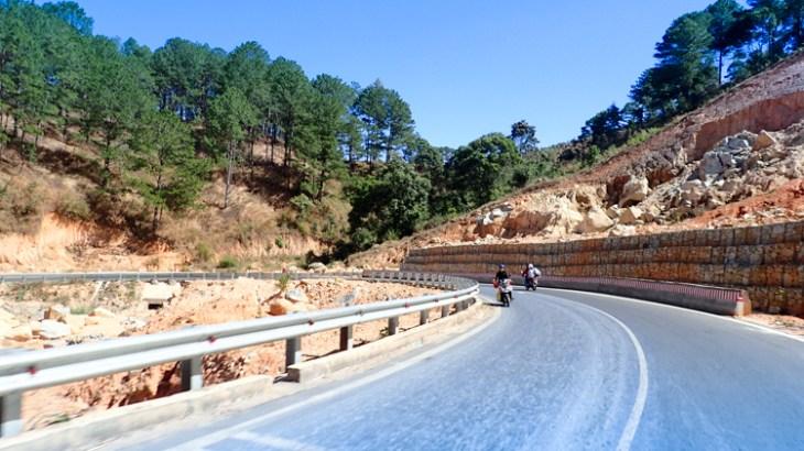 Easy Rider Tour Dalat Vietnam