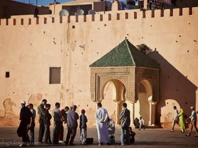17_Meknes