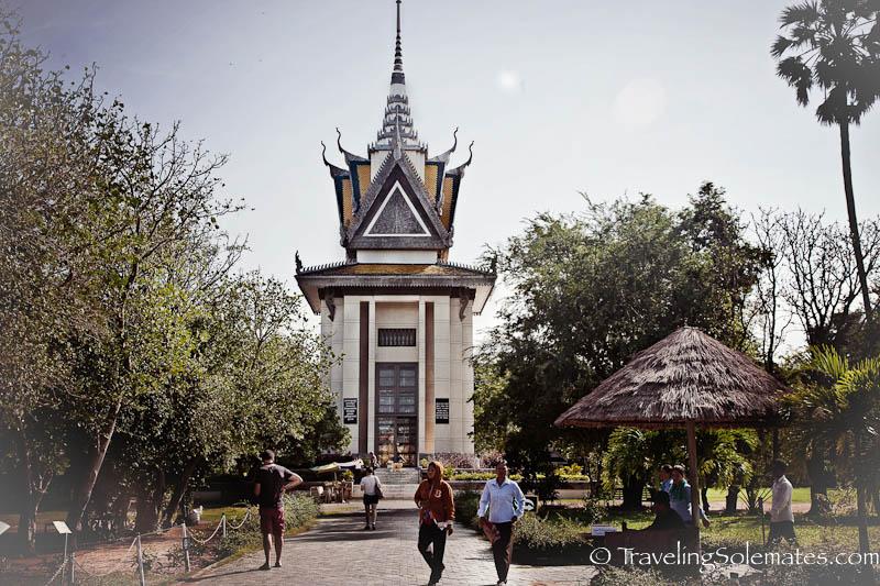 22_Choeung Ek Killing Fields, Pnohm Penh, Cambodia