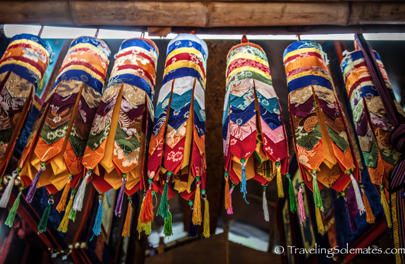 Handicraft, Thimphu, Bhutan
