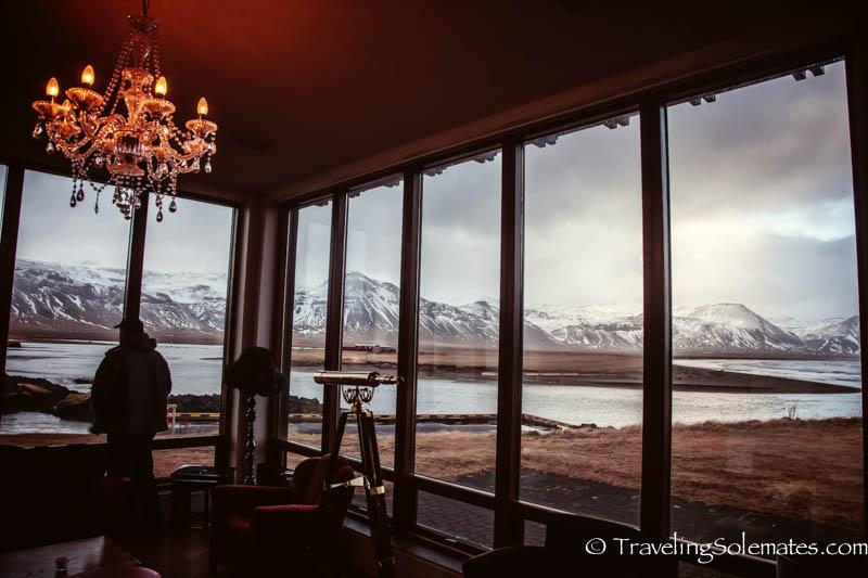 Hotel Budir, Snaefellsnes Peninsula, Iceland