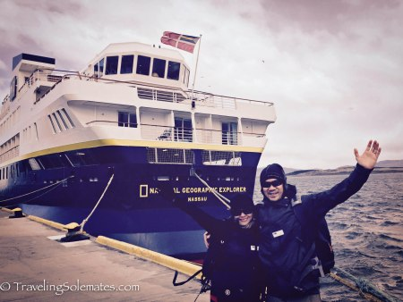 08-National Geographic Explorer, Antarctica Expedition from Ushuaia, Argentina