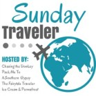 SundayTravelerTeal